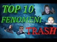 TOP 10 PERSONAGGI TRASH   by zambobuena