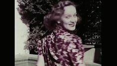 Марлен Дитрих - белокурая Венера.
