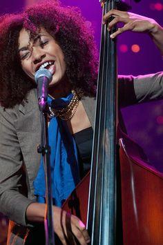 Esperanza Spalding debuts on Austin City Limits