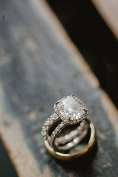 Cushion Wedding Ring Cushion Wedding Ring | photography by amycampbellphotog...