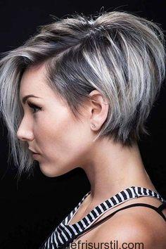 Color b4 graue haare