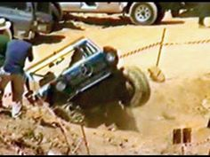 G-Wagen 280GE  awesome performance