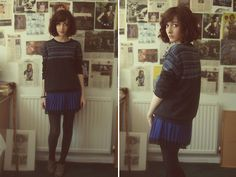 Flappers and Philosophers (by Ashleigh F.) http://lookbook.nu/look/2150739-Flappers-and-Philosophers