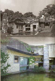 Casa ottolenghi carlo scarpa l 39 architetto mha for Casa moderna zurigo