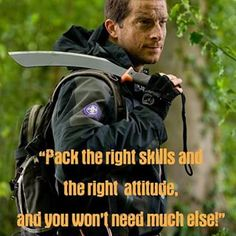 bear grylls quotes - Google Search