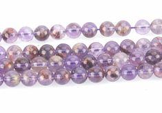 Jewelry Making Beads, Jewelry Making Supplies, Beaded Jewelry, Pearl Beads, Gemstone Beads, Phantom Quartz, Clear Quartz, Round Beads, Coupon Codes