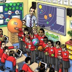 My Dream Classroom