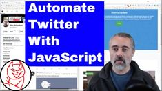 Case Study JavaScript Automating Storify to Twitter Moments https://youtu.be/N9Y-9a4KoOc