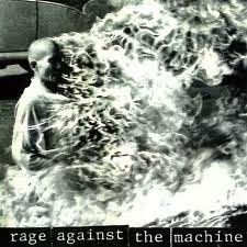 """Construccion Time Again: Rage Against the Machine """"Rage Against the Machine..."""