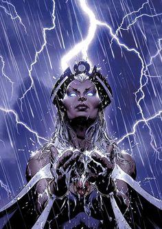 X-Men: Worlds Apart Cover: Punisher by Ig Guara Marvel Comics Poster - 61 x 91 cm Marvel Comics, Marvel Art, Cosmic Comics, Strong Female Characters, Black Characters, Sailor Moon, Storm Marvel, Comic Art, Comic Books