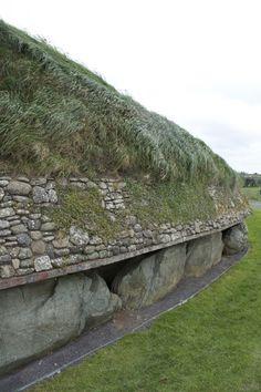 :: Newgrange, Ireland ::
