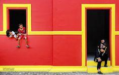 Sam Poo Kong - Indonesia Photo Galleries