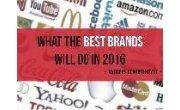 What The Best Brands Will Do in 2016 preview image
