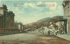 SWETLANSKA STREET NEAR THE DOCKS - TuckDB