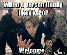 To the new K-Pop fans . Do nkt take my Bias please . Bts Memes Hilarious, Funny Tweets, Les Bts, Kdrama Memes, About Bts, I Love Bts, Bts Pictures, Bts Boys, Big Bang Top