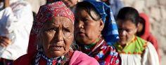 Violación de derechos humanos de indígenas es preocupante: CEDH | El Puntero