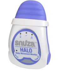 Snuza - Halo Baby Movement Monitor