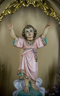 Santo Nino Jesus