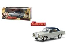 Diecast Auto World - Greenlight 1/43 Scale Hollywood Series The Hangover 1969 Mercedes Benz 280 SE Top Up Diecast Car Model 86461, $16.99 (http://stores.diecastautoworld.com/products/greenlight-1-43-scale-hollywood-series-the-hangover-1969-mercedes-benz-280-se-top-up-diecast-car-model-86461.html/)
