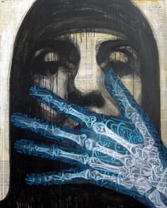 "Iraqi Artist Ayad Alkadhi's ""Structure"" Series | Corinne Martin"