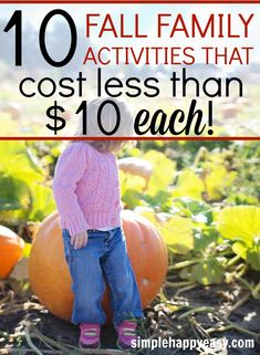 Yay!! I'm so excited for fall!! I love that I don't have to spend a bunch of…