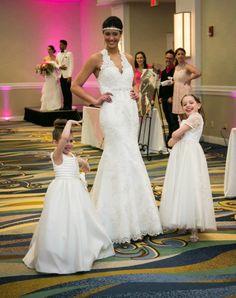 Get Pink Bridal Show hosted by the Rhode Island Wedding Group at the Hyatt Regency Hotel in Newport! #GetPink2014 Miss Rhode Island