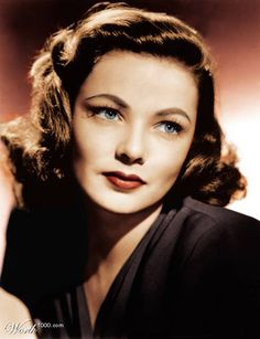 Actresses From the 1940   Holiday 2012 beauty look for hair and makeup.   Marina Moua Beauty