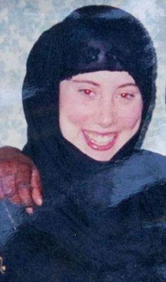 Kenya mall attack: anti-terror police believe British 'White Widow' Samantha Lewthwaite may be behind massacre | Mail Online