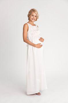 Brautmode schwanger munster