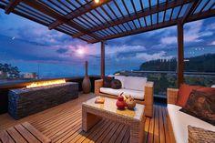 New Mantra: Location, Location, Landscape!! Top Backyard Trends