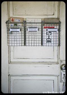 great storage idea