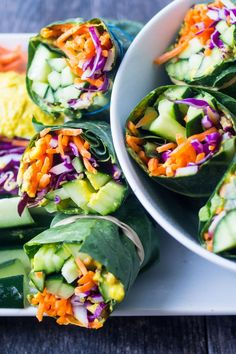 8 Detox Meal Prep Ideas You Have to Try