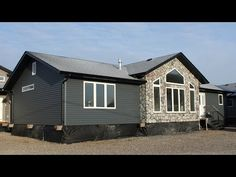 Brett - Ready to Move Home Mobile Home Floor Plans, House Floor Plans, Double Wide Home, Modular Floor Plans, New Mobile Homes, Natural Gas Fireplace, Park Model Homes, Clayton Homes, Remodeling Mobile Homes
