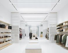 Everlane Just Disrupted Itself  Everlane, the internet-born retailer, is venturing into the real world with a new New York store—and a new attitude toward physical retail.  ----------------------------- #gossip #celebrity #buzzvero #entertainment #celebs #celebritypics #famous #fame #celebritystyle #jetset #celebritylist #vogue #tv #television #artist #performer #star #cinema #glamour #movies #moviestars #actor #actress #hollywood #lifestyle