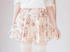 pretty ~