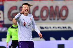 Bernardeschi Ingin Pensiun di Fiorentina