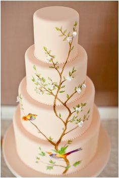 The Cake Parlour London  Segerius Bruce Photography  Helen Carter Wedding Planner
