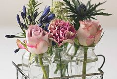 Lo más sofisticado en diseño floral en la Ciudad de México