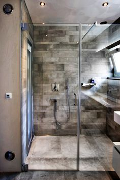industriele badkamer - Google zoeken | Badkamer | Pinterest