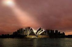 Visitare l'Australia....un sogno che presto diverrà realtà!