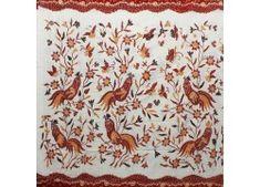 Batik (2) - Tjokrosuharto Arts & Crafts