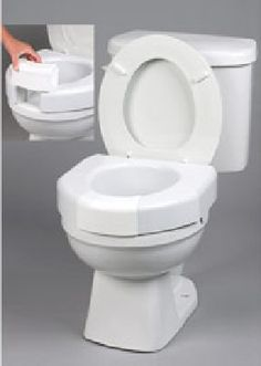 1000 Images About Safety Products For Seniors On Pinterest Toilet Seats S