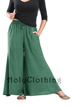 Shop Andrea Butter Soft Rayon Boho WideLeg Drawstring Palazzo Pants in Green Jade: http://holyclothing.com/index.php/pants/andrea-butter-soft-rayon-boho-wideleg-drawstring-palazzo-pants.html. Repins are always appreciated :) #HolyClothing #fashion #Butter #Soft #Rayon #Boho #WideLeg #Drawstring #Palazzo #Pants