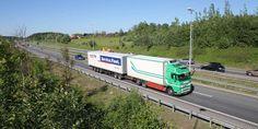 We zien nauwelijks minder modulair vrachtwagens op de wegen vooruit.  Riset achter weerspiegeld door zo vroeg deze kans is dat je oplossing moet vinden als het wordt aangegeven omweg op de weg dat in principe niet mogelijk 25,25.  Er zijn echter uitzonderingen.
