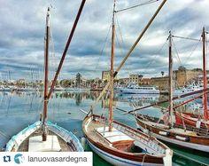 by http://ift.tt/1OJSkeg - Sardegna turismo by italylandscape.com #traveloffers #holiday | A huge thanks to all of you guys @lanuovasardegna for this repost! Glad you like my pic! Un grande ringraziamento per questo repost sono contento che la mia foto vi sia piaciuta! #Repost @lanuovasardegna with @repostapp  Il porto di Alghero in una foto di @wspiga Mostrate la bellezza dei vostri territori delle tradizioni e dei luoghi storici usando la tag #lanuovasardegna. Le foto più belle…