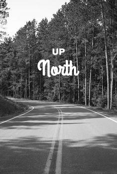 'Up Nort Der' in Wisconsin