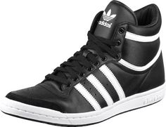 Adidas Top Ten Hi Sleek W Schuhe black1/wht