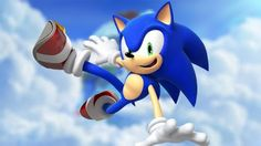 My first experience with a Sonic game was in at my friend's birthday. He had gotten Sonic Adventure DX for his Gamecube and we were all eager to try it out. We popped the disc in, sped through the menus, and watched the game start. Sonic The Hedgehog, Hedgehog Movie, Hedgehog Game, Fast And Furious, Sonic Team, Sonic Dash, Sonic Party, Videogames, Mundo Dos Games
