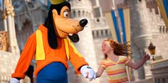 Meet Goofy and guests at Magic Kingdom Park. Enjoy 14 days unlimited entry to 4 Theme Parks and 2 Water Parks.