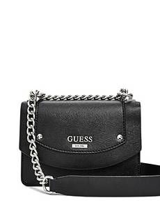b508af9d4be Cool Mix Convertible Crossbody at Guess